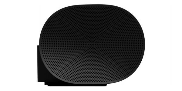 5 Sonos arc noir