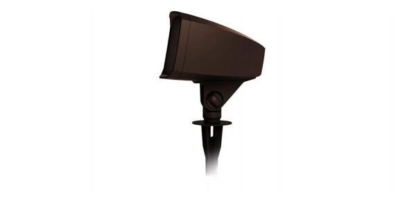 1 Klipsch pro-650t-ls brown - prix unitaire - Enceintes extérieures - iacono.fr