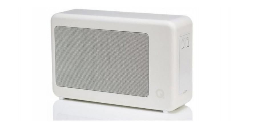 1 Q Acoustics q7060s white - Caissons de basses - iacono.fr
