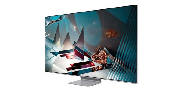 1 Samsung tv qled 8k qe75q800tatxxc - Écrans Led et Oled - iacono.fr