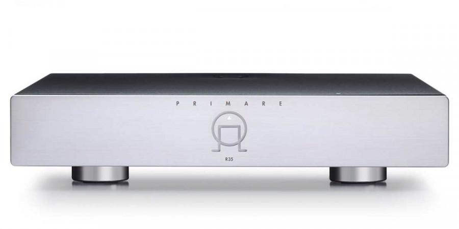 1 Primare r35 phono silver - Préamplificateurs phono - iacono.fr