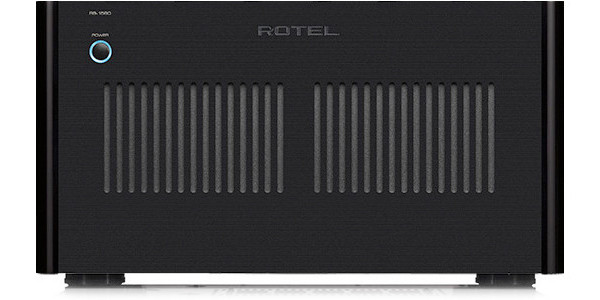 1 Rotel RB 1590 Noir - Amplis de puissances - iacono.fr