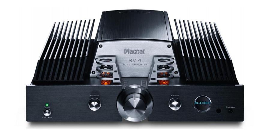 1 Magnat rv 4 - Amplificateurs à tubes - iacono.fr