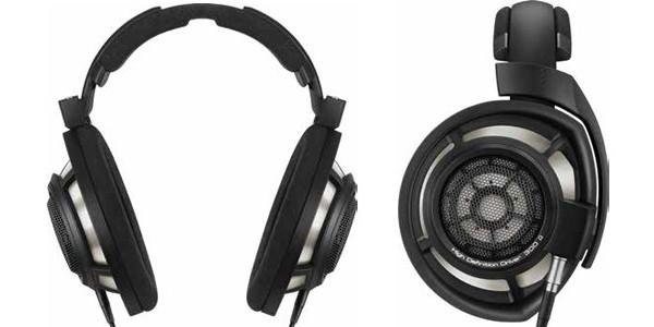 2 Sennheiser HD 800S - Casques hi-fi - iacono.fr