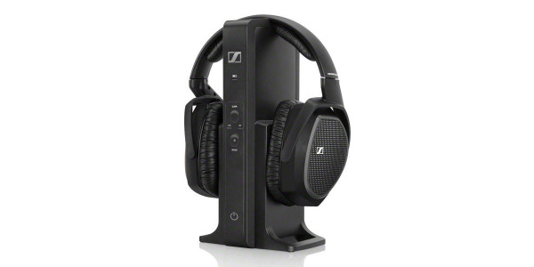 1 Sennheiser RS 175 - Casques TV - iacono.fr