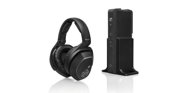 3 Sennheiser RS 175 - Casques TV - iacono.fr