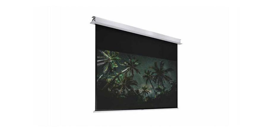 1 Lumene show place hd 200 c - Écrans de projection - iacono.fr