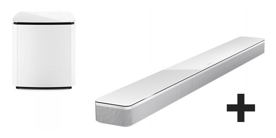 1 Pack Bose soundbar 700 - Packs home cinéma - iacono.fr