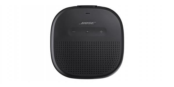 1 Bose Soundlink Micro noir ENCEINTES SANS FIL - iacono.fr