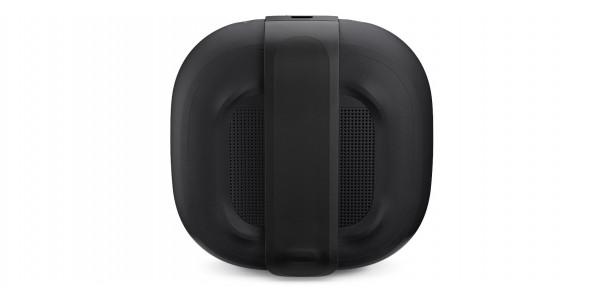 3 Bose Soundlink Micro noir ENCEINTES SANS FIL - iacono.fr