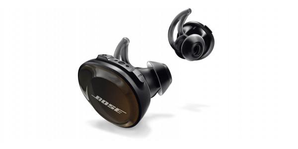 1 Bose SoundSport Free Noir - BOUTIQUE BOSE - iacono.fr