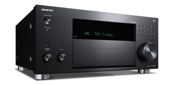 2 Onkyo TX-RZ840 noir - Amplificateurs home cinéma - iacono.fr