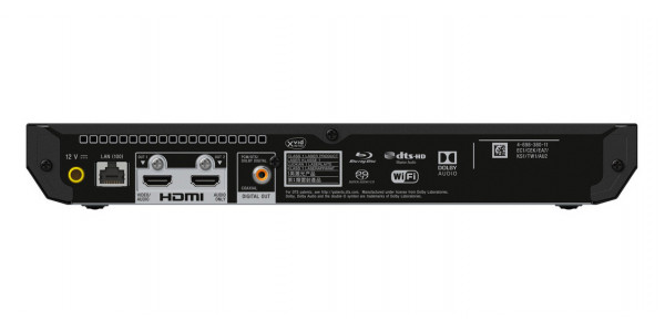 3 Sony ubp-x700 - LECTEURS BLU-RAY - iacono.fr