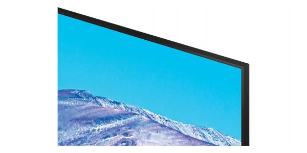 4 Samsung ue50tu8075u - Écrans Led et Oled - iacono.fr