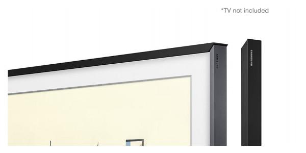 3 Samsung cadre the frame 43 noir - ACCESSOIRES - iacono.fr