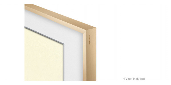 3 Samsung cadre the frame 43 couleur chêne - Accessoires - iacono.fr