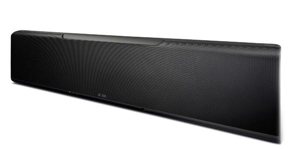 1 Yamaha YSP 5600 Noir - BARRES DE SON - iacono.fr