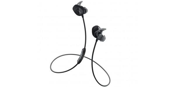 1 Bose Soundsport Wireless Noir