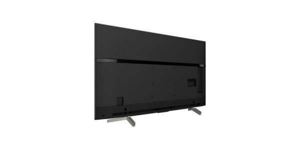 3 Sony kd-49xf8505 - ÉCRANS LED et OLED - iacono.fr