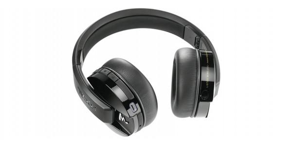 2 Focal Listen Wireless Noir - CASQUES HI-FI - iacono.fr
