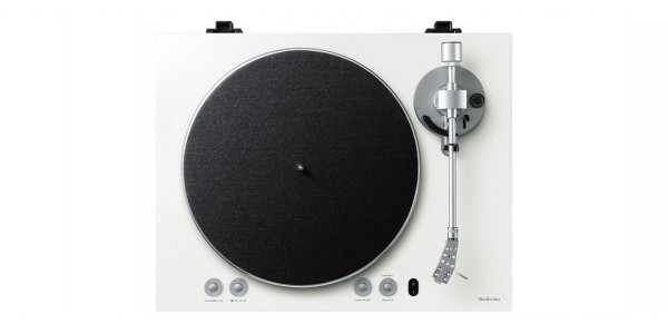 3 Yamaha musiccast vinyl 500 blanc - Platines vinyles - iacono.fr