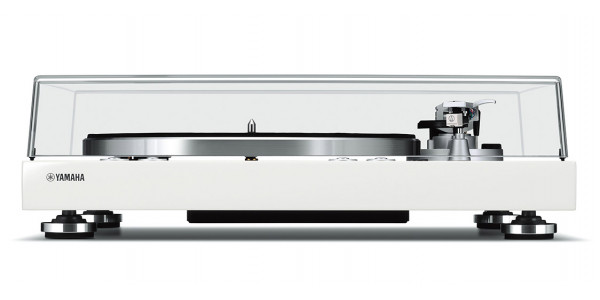 4 Yamaha musiccast vinyl 500 blanc - Platines vinyles - iacono.fr