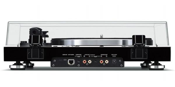 5 Yamaha musiccast vinyl 500 blanc - Platines vinyles - iacono.fr