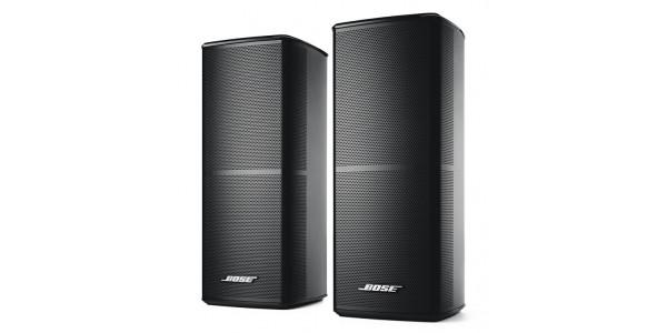 3 Bose Lifestyle 600 Noir