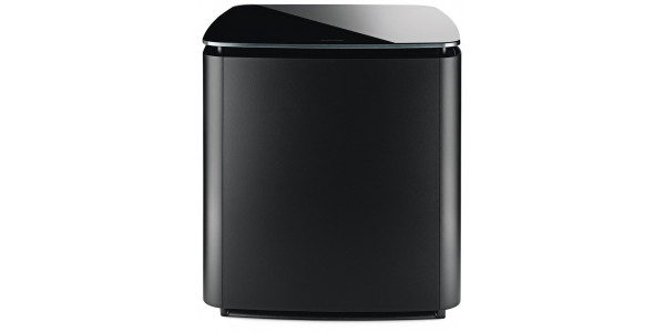 4 Bose Lifestyle 650 Noir