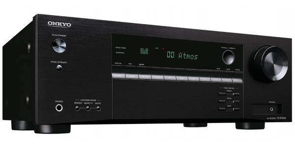 2 Onkyo tx-sr494 noir - Amplificateurs home cinéma - iacono.fr