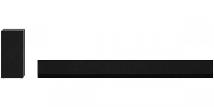 1 LG GX barre de son 3.1