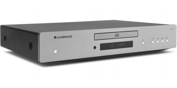 5 Cambridge audio ax c25 silver - Lecteurs CD - iacono.fr