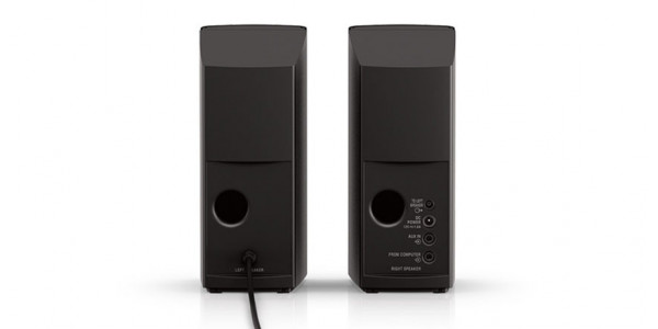 2 Bose companion 2 série 3 - Enceintes compactes - iacono.fr