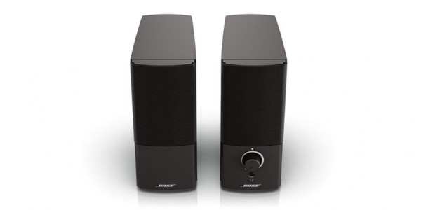 3 Bose companion 2 série 3 - Enceintes compactes - iacono.fr