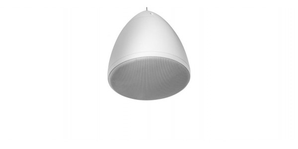 2 Elipson bell 4 blanc - Enceintes compactes - iacono.fr