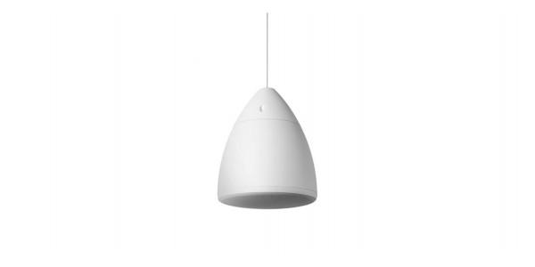 5 Elipson bell 4 blanc - Enceintes compactes - iacono.fr