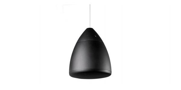 1 Elipson bell 6 noir - Enceintes compactes - iacono.fr