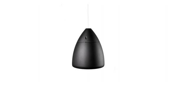 2 Elipson bell 6 noir - Enceintes compactes - iacono.fr
