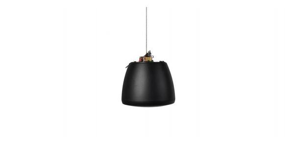 5 Elipson bell 6 noir - Enceintes compactes - iacono.fr