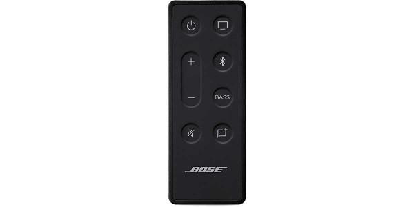 4 Bose tv speaker - Barres de son - iacono.fr