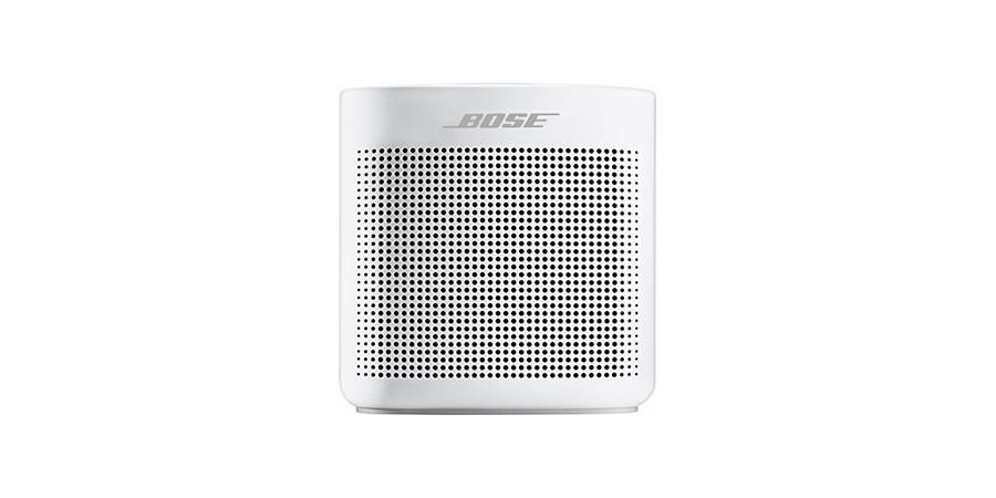 1 Bose SoundLink Color II Blanc - ENCEINTES SANS FIL - iacono