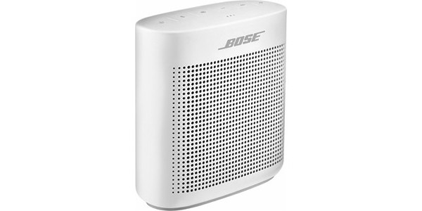 2 Bose SoundLink Color II Blanc - ENCEINTES SANS FIL - iacono