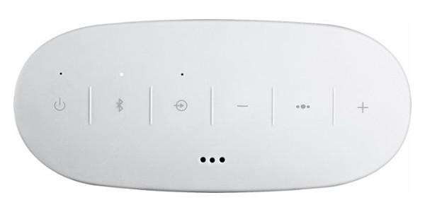 3 Bose SoundLink Color II Blanc - ENCEINTES SANS FIL - iacono