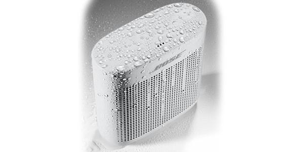 4 Bose SoundLink Color II Blanc - ENCEINTES SANS FIL - iacono