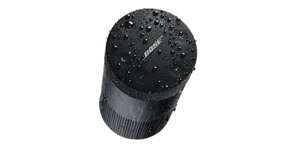 3 Bose SoundLink Revolve Noir - ENCEINTES SANS FIL - iacono.fr