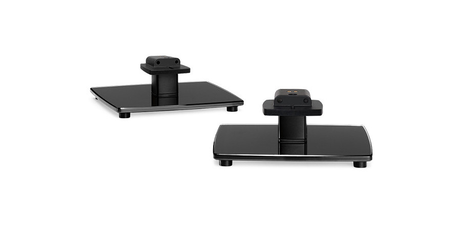 1 Bose Supports table OmniJewel Noir (la paire)