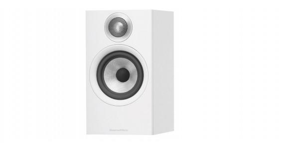 1 B&W 607 blanc - prix unitaire