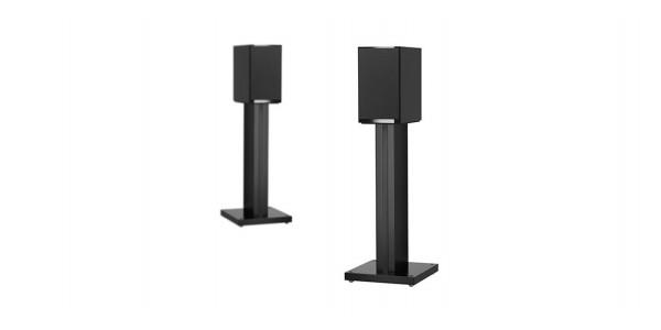 2 B&W 706 s2 gloss black - prix unitaire