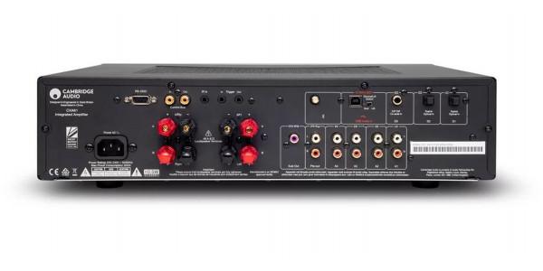 2 Cambridge audio cxa61 lunar grey - Amplificateurs intégrés - iacono.fr