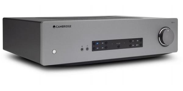 4 Cambridge audio cxa61 lunar grey - Amplificateurs intégrés - iacono.fr